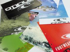 写真:サーフカジュアルのブランドマーケティング