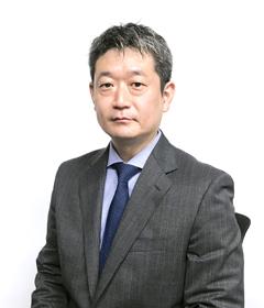 写真:取締役 黒澤 範亜